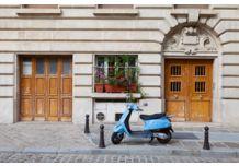 ENTRE TRAVAUX D'EMBELLISSEMENT OU D'AMÉLIORATION DU DPE, LES COPROPRIÉTAIRES PARISIENS CHOISISSENT L'ESTHÉTIQUE