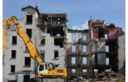 LA CONSTRUCTION IMMOBILIERE A LA BAISSE