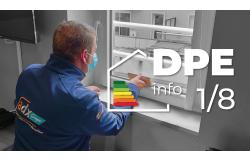 DPE, changement de la méthode de calcul pour les habitations