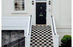 Quels matériaux ou revêtement pour un escalier extérieur ?