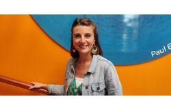 Sonia François, nouvelle gestionnaire ressources humaines