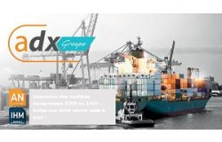 Inventaire des matières dangereuses (IMD ou IHM) : évitez que votre navire reste à quai !