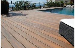 Les avantages d'une terrasse composite