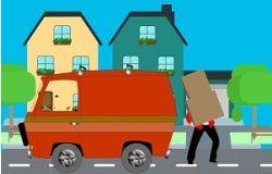 Quel camion utilitaire choisir pour son déménagement ?