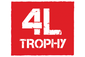 Allodiagnostic s'engage sur le 4L Trophy