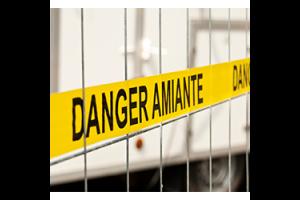 Le risque amiante : toujours omniprésent en Europe