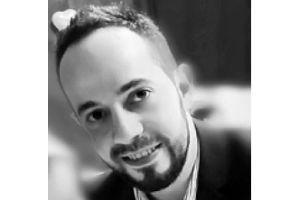Portrait du mois: Gabriel BARRIE, chargé d'affaire Air