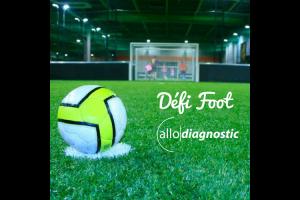 Futsal : l'équipe de l'agence Allodiagnostic Lyon défie votre agence immobilière