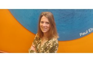 Vanessa PETITJEAN, Responsable de l'Agence de Villebon-sur-Yvette