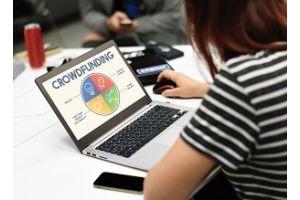 Le prêt aux entreprises par le crowdlending : fonctionnement