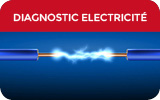 Diagnostic immobilier Electricité