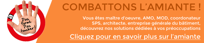 Adx-expertise, combattons l'amiante