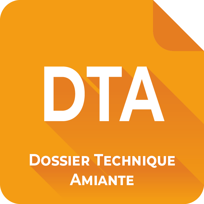 DTA : Dossier Technique Amiante